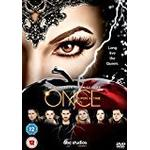 Once upon a time Filmer Once Upon A Time S6 [DVD]